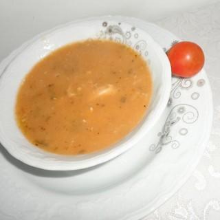 aşçıbaşı şorbası