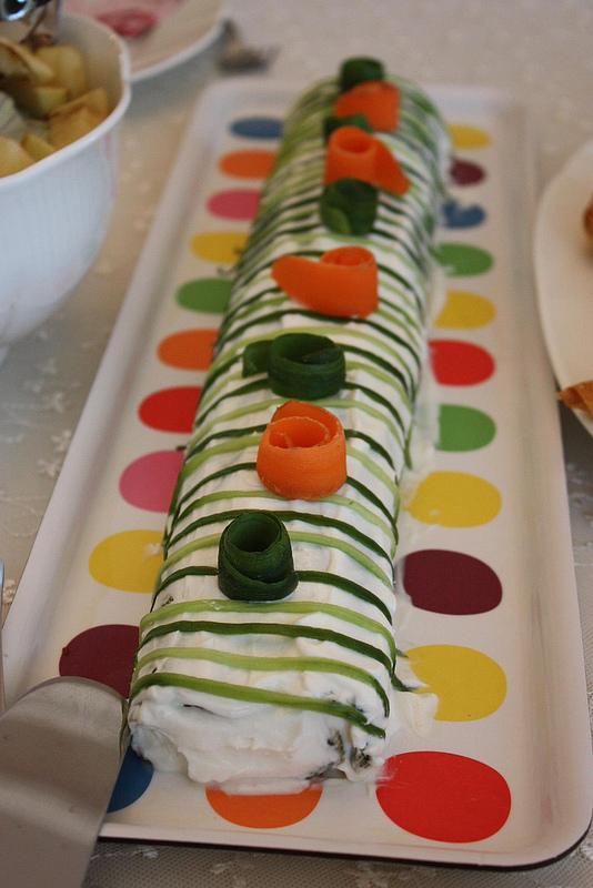 ispanaqlı rulon salat