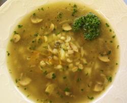 Ləlil şorbası