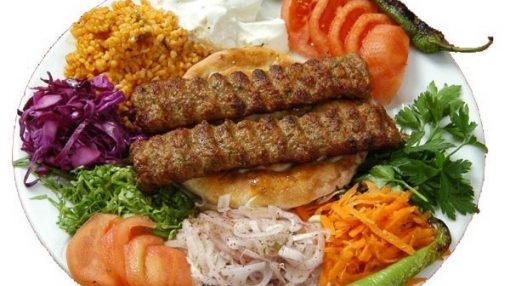 Ev üsulu lülə kabab