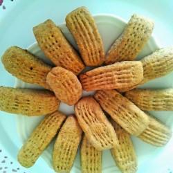 körpələr üçün biskvit