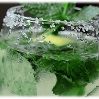 Nanəli limonad