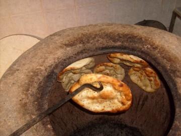 fətir (Qədim Ağbaba yeməyi)
