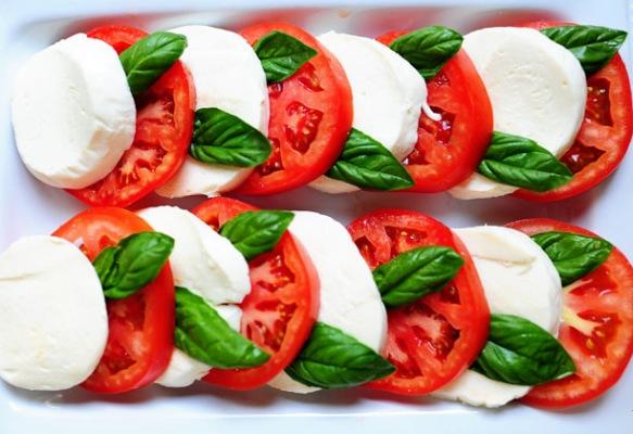 kapriz salat