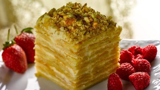 napoleon tortu