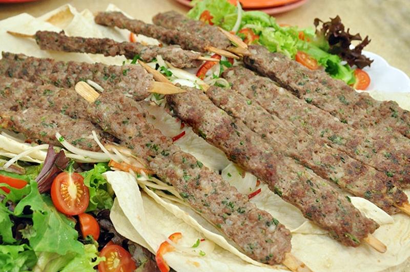 padisah kabab