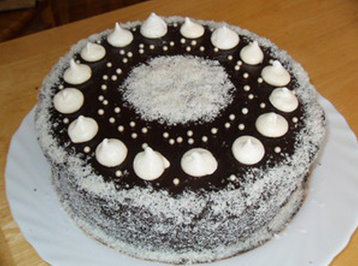 qarlı tort