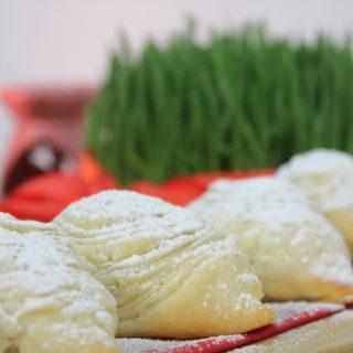 Badambura resepti