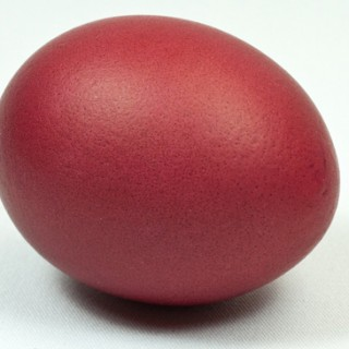 bayram yumurtası