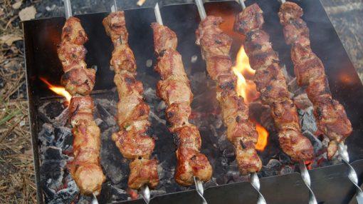basdırma kabab