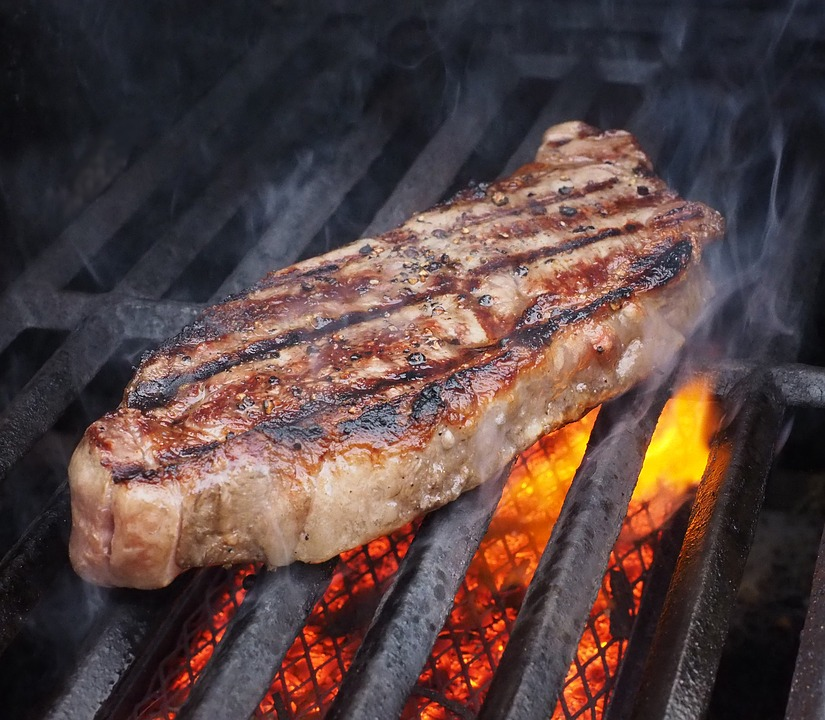 steyk(steak)