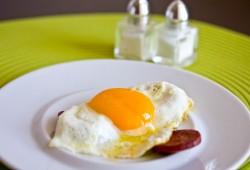 sucuqlu yumurta