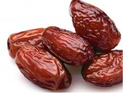 Gündəlik ramazan menyusu 11-ci gün-xurma