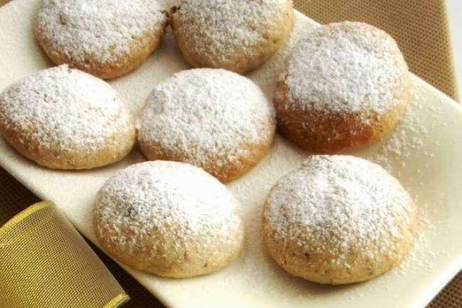 fransız kurabiyəsi