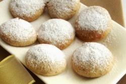 fransiz kurabiyesi