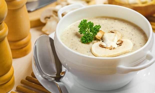 Süd şorbası