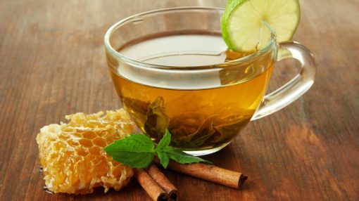 Qrip əliyhinə çay