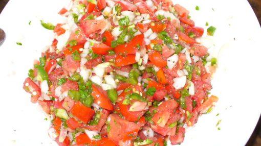 Azərbaycan salatı