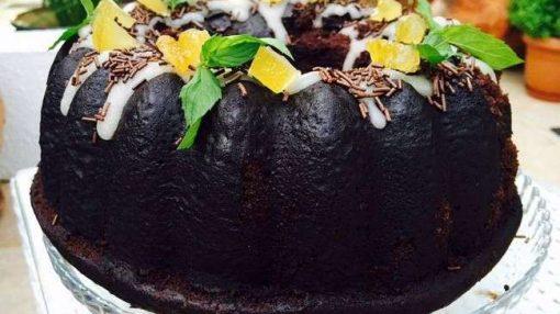kakaolu keks