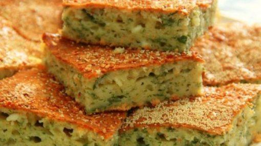 Pendirli keks