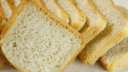 Tost çörəyi