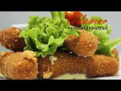 pendirli fingers
