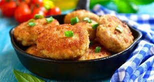 kartoflu zrazı