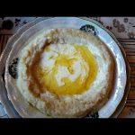 Ağbaba mahalı, qərbi azərbaycan yemekleri