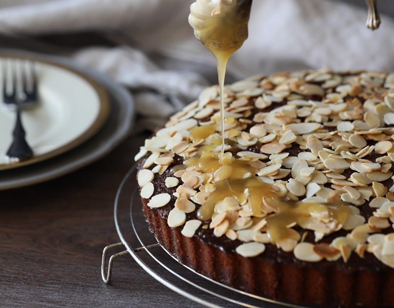 Badamlı-unsuz-keks