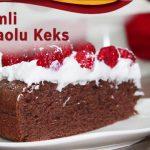 kremli kakaolu keks